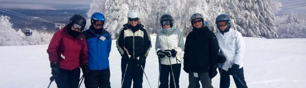 Family Ski Meisters